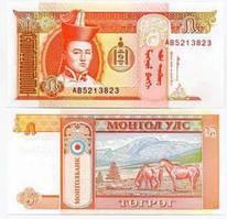 Монголія / Mongolia 5 Togrog 2008 Pick 61b UNC