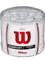 Намотки Wilson  Pro Overgrip*60 wh