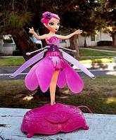 Волшебная Летающая фея - Flitter Fairies (с Базой)!Акция