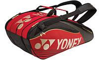 Теннисный чехол Yonex Pro *9 Red