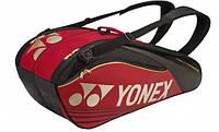 Теннисный чехол Yonex Pro *6 Red