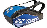Теннисный чехол Yonex Pro *6 Blue