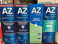 Зубная паста AZ Ricerca против кариеса с активным фтором 75мл