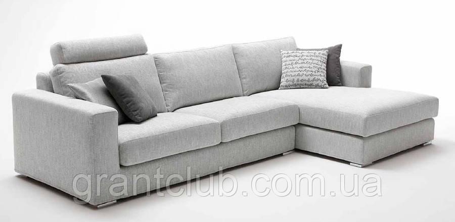 Італійський диван розкладний Broadway фабрика Alberta