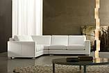 Італійський диван розкладний Broadway фабрика Alberta, фото 2