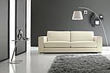 Італійський диван розкладний Broadway фабрика Alberta, фото 4