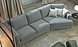 Італійський диван розкладний Broadway фабрика Alberta, фото 8