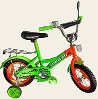 Двухколесный велосипед 12 дюймов 171236
