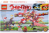 Конструктор Ninja SX3009-4