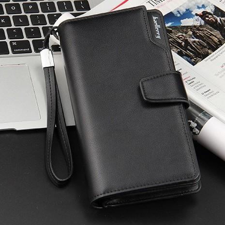 d4bd9b41c061 Портмоне клатч Baellerry Business, черный   продажа, цена в ...