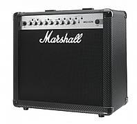 Комбоусилители Marshall MG50CFX