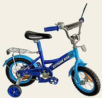 Двухколесный велосипед 12 дюймов 171233