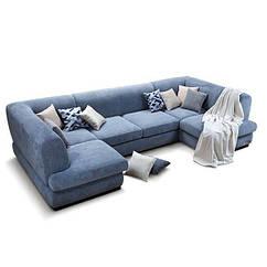 Кутові дивани (розкладні) ТМ Sofyno