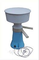 Cепаратор для молока ЭСБ 02 электрический
