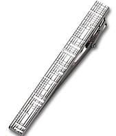 Замечательная заколка для галстука S.Quire 10-7162A