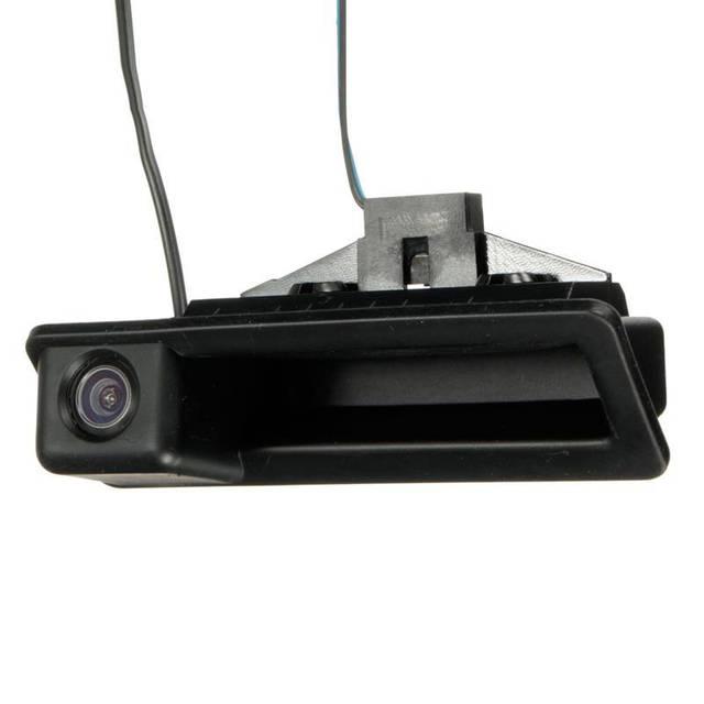 Камера заднего вида BMW E46 E39 BMW X3 X5 X6 E60 E61 E62 E90 E91 E92 E53 E70 E71