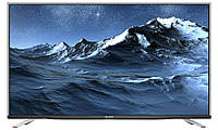 Телевизор Sharp LC-55CUF8472ES (AM600Гц, Ultra HD 4K, Smart TV, Wi-Fi, DVB-T2/S2)