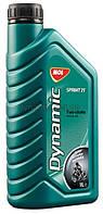 Полусинтетическое моторное масло для 2-х тактных двигателей MOL Dynamic Sprint 2T 1л (4971)