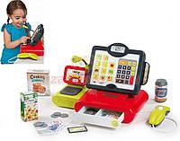 Детская касса игрушка магазин Smoby 350102