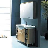 GSP04  мебель для ванной комплект CRW