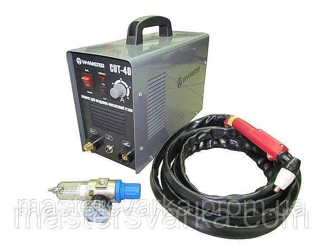 Аппарат воздушно-плазменной резки WMaster CUT 40