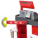 Супермаркет детский игровой интерактивный с тележкой Sity Shop Smoby 350204, фото 4