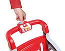 Супермаркет детский игровой интерактивный с тележкой Sity Shop Smoby 350204, фото 7
