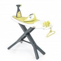 Игровой Набор гладильная доска с утюгом и аксессуарами Smoby 24088