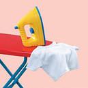 Игровой набор гладильная доска с утюгом и сушкой Simba 4763172 , фото 3