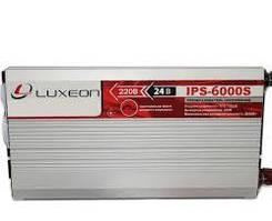 Автономный инвертор Luxeon IPS-6000S