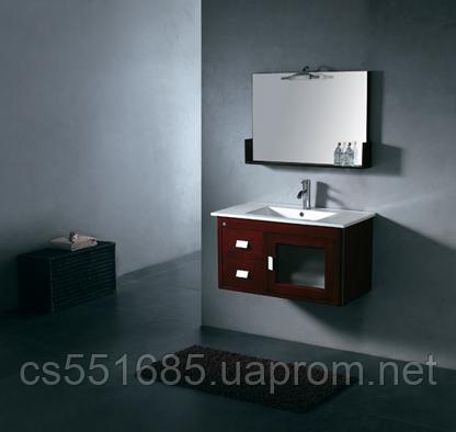 GSP3109  мебель для ванной комплект CRW