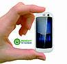Самый маленький 4G-смартфон Jelly в мире на AndroidNougat