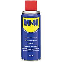 Автомобильная универсальная смазка WD-40 200 мл