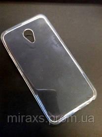 Силиконовый чехол для Meizu m5, Remax