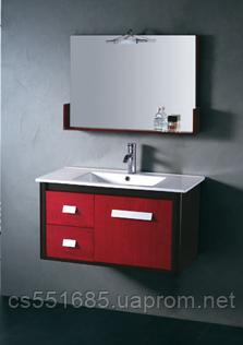 GSP3309  мебель для ванной комплект CRW