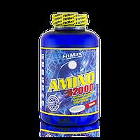 Аминокислоты Amino 2000 150tabs FitMax