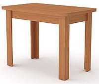 стол кухонный раскладной КС-6 736х1000х600мм    Компанит