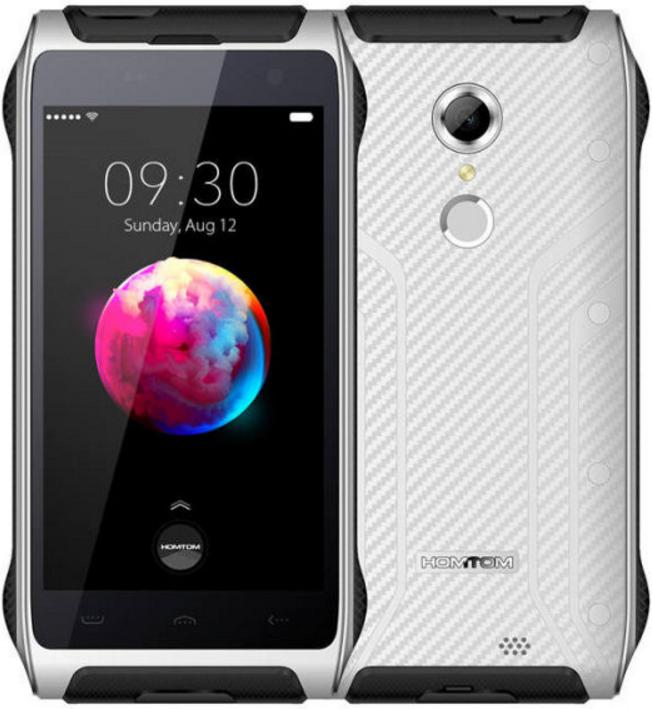 Homtom HT20 Pro 3/32 Gb white ip68