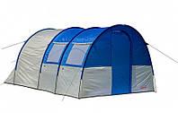 Двухслойная двухкомнатная палатка Coleman 3017