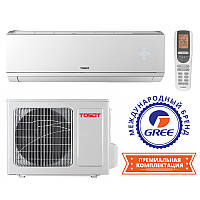 Кондиционер Tosot Hansol gl-12 wf winter inverter