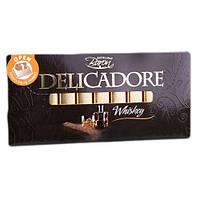 """Baron Delicadore порційнний шоколад """"Віскі"""""""