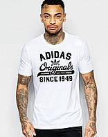 Футболка Adidas Originals, белая