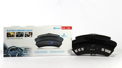 Колонка портативная SPS WS 128 Bluetooth на руль