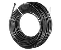 Двужильный тонкий кабель под плитку Hemstedt DR 225W