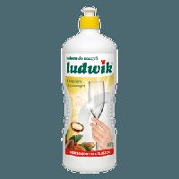 Моющее средство для посуды Ludwik 1000г (с аргановым маслом)