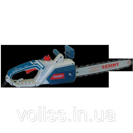 Пила цепная электрическая Зенит ЦПЛ-406/2600