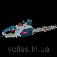 Пила ланцюгова електрична Зеніт ЦПЛ-406/2600