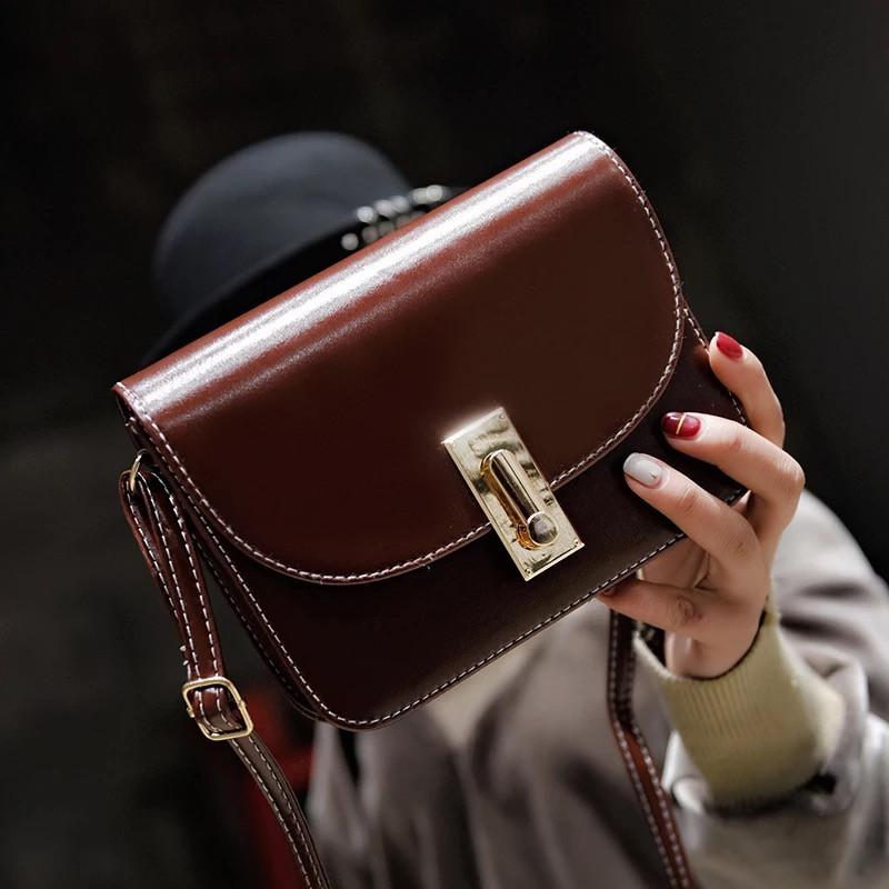 d0ebd18bdc34 Маленькая лаковая женская сумка через плечо: заказ, цены по Украине ...