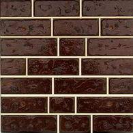 Форма для изготовления фасадной плитки №9а