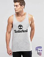 Майка борцовка мужская Timberland